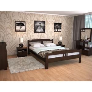 Комплект мебели в спальню Бельфор