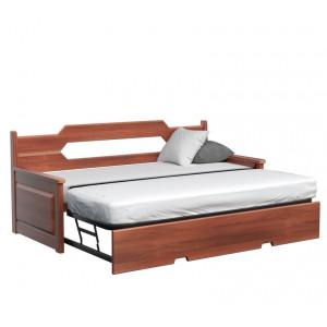Кровать тахта Dreamline Неаполь бук