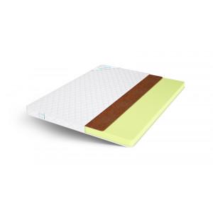 Скрученный матрас Lonax Roll Cocos Mini Eco