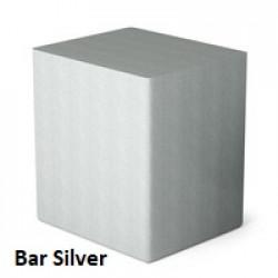 Bar Серебро