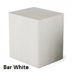Bar Белый