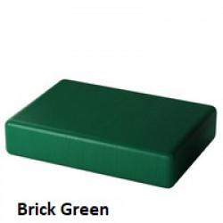 Brick Зеленый