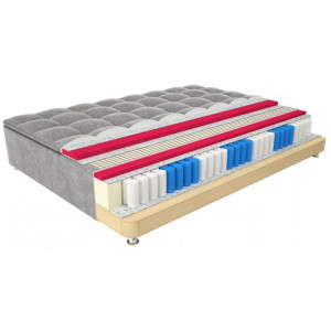 Кровать-подиум Mr.Mattress Top Box