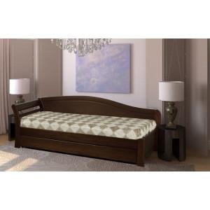 Кровать Rollmatratze Тюрингия-1