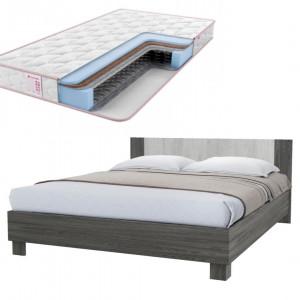 Кровать Sontelle Ферри + матрас Libre Base felt