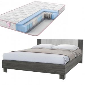 Кровать Sontelle Ферри + матрас Libre Castom king