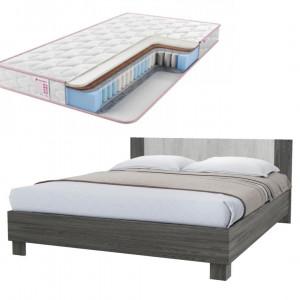 Кровать Sontelle Ферри + матрас Libre Castom support