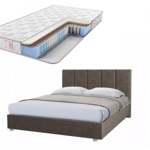 Кровать Sontelle Рибера + матрас Libre Castom support