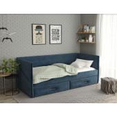 Кровать Sontelle Аланд с ящиками