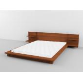 Кровать Каваи в японском стиле