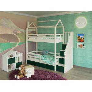 Кровать Vita Mia Arcobaleno-3