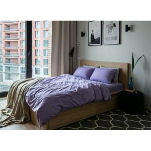 Постельное белье Nude Purple