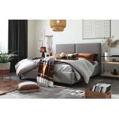 Кровать ЛюксСон Darryl с подъемным механизмом
