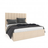 Кровать LuxSon TWIST бежевый