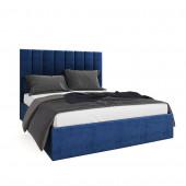Кровать LuxSon TWIST синий