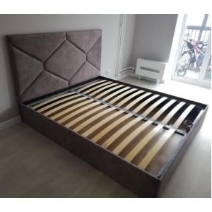 Кровать ЛюксСон Брэид с подъемным механизмом