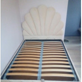 Кровать ЛюксСон Хлои с подъемным механизмом