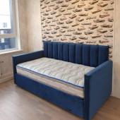Кровать тахта Молли Софи с подъемным механизмом