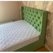 Кровать ЛюксСон Блэнд с подъемным механизмом