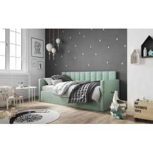 Кровать LuxSon тахта MOLLIE