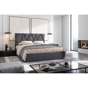 Кровать ЛюксСон Белль с подъемным механизмом