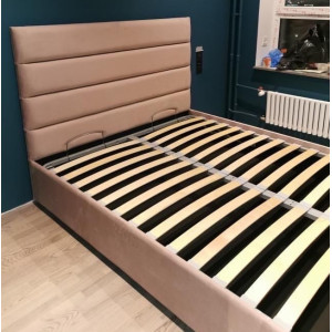 Кровать ЛюксСон Пинч с подъемным механизмом