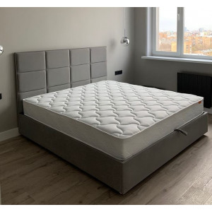 Кровать ЛюксСон Риббон с подъемным механизмом