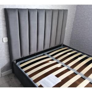 Кровать ЛюксСон Твист с подъемным механизмом