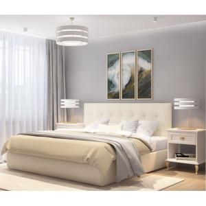 Кровать Selesta ткань с подъемным механизмом