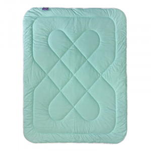 Одеяло Natures Baby Li-Ly Бамбуковый Ментол