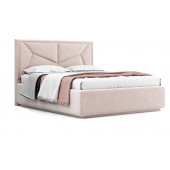 Кровать Nuvola Alatri velutto 04
