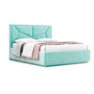 Кровать Nuvola Alatri velutto 14