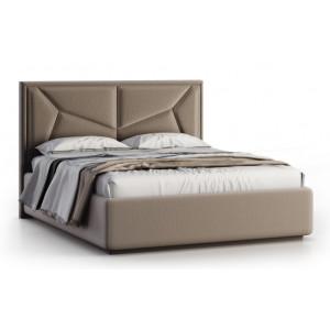 Кровать Nuvola Alatri velutto 22