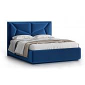 Кровать Nuvola Alatri velutto 26