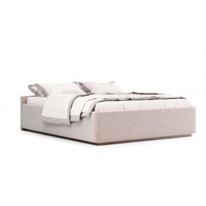 Кровать Nuvola Alba PROMO velutto 04
