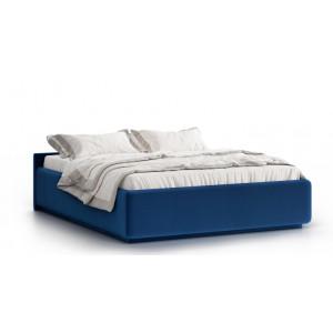 Кровать Nuvola Alba PROMO velutto 26