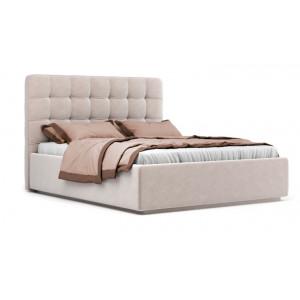 Кровать Nuvola Nola velutto 04