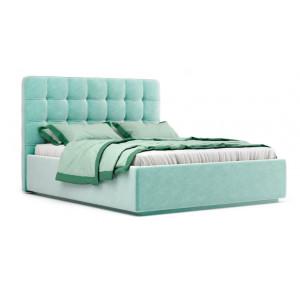 Кровать Nuvola Nola velutto 14