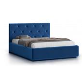 Кровать Nuvola PROMO Olivia velutto 26