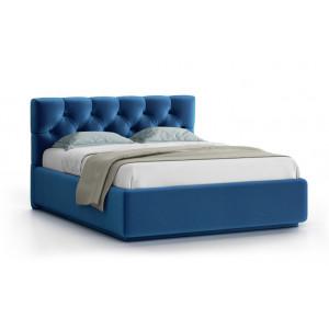 Кровать Nuvola Rimini velutto 26