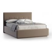 Кровать Nuvola Bianco PROMO velutto 22