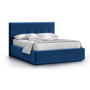 Кровать Nuvola Bianco PROMO velutto 26