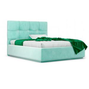 Кровать Nuvola Lauria velutto 14