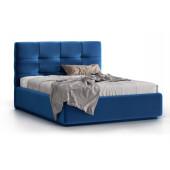 Кровать Nuvola Lauria velutto 26