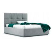 Кровать Nuvola Lauria velutto 32