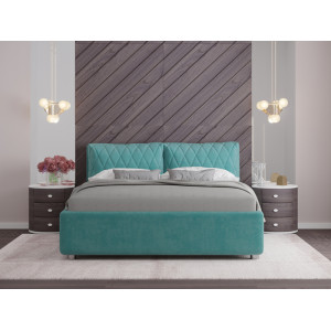 Кровать Nuvola Celeste