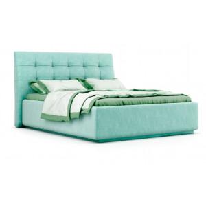 Кровать Nuvola Palermo velutto 14