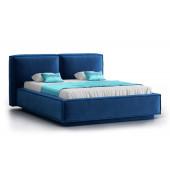 Кровать Nuvola Verde velutto 26