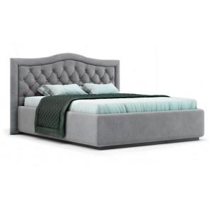 Кровать Nuvola Vicensa velutto 32