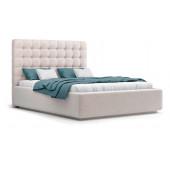 Кровать Nuvola Vita velutto 04